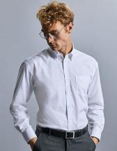 Men´s Long Sleeve Ultimate Non-Iron Shirt